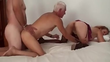 Bisexual Threesome1