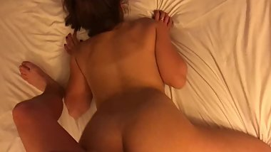 Hottest Teen Hotel Sex Tape Ever !!