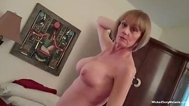 Mom Needs A Wild Threesome