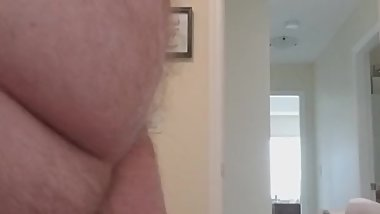 Edging & thick pre-cum. It felt soooo good - then massive cum!