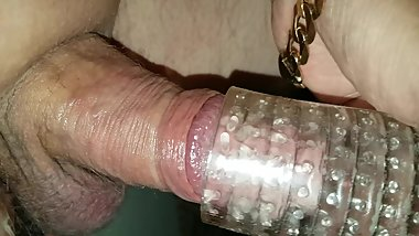 MY HARD DICK AND  BIG FAT BELL END