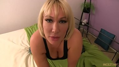 Do You Think Im Sexy Son? - Mellanie Monroe