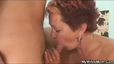 Mywifesmom - The in-laws sinful agenda