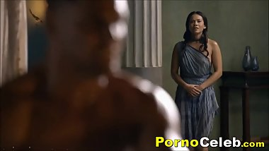 Very Nice Naughty Sex Scenes From Spartacus Series Mix