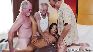 Arab old man fuck first time Staycation with a Latin Hottie