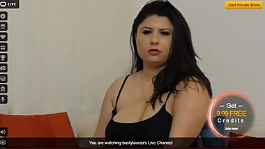 bustylarisaa bustylauraa 29 03 2018 04 52 32 516 ass butt pussy legs busty