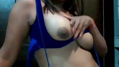 Priya Bhabi Smokng and Cam Show