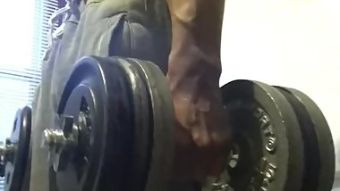 The Muscle Video (Clean)