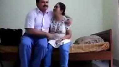 HOT DESI UNCLE UDAYA AND AUNTY (LEAKED VIDEO)
