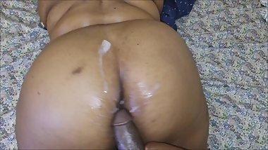 OLDER MATURE MILF GETS YOUNG BBC PIPE TO SHOOT A HUGE LOAD MUST SEE