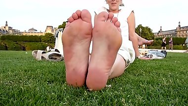 French lady soles