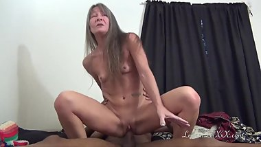 Time For My Nooner Milf Tells Her Lover