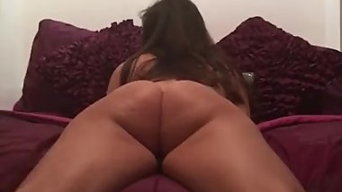 Bouncing bubble butt