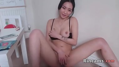 Sweet pussy asian 3
