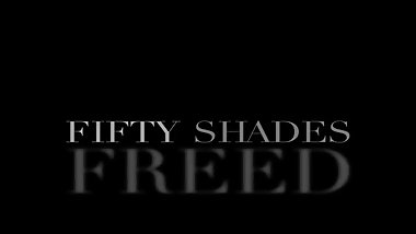 Good valentine's day 2018 - FIFTY SHADES FREED- ComingSoon 2018