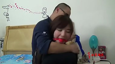 duo chinese bondage