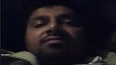 Vishal Patel.!! MASTERBATION ON CAR VIA WEBCAM