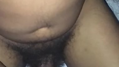 Mr Liive eats slim fantasy fat pussy