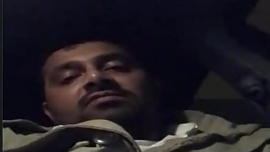 Vishal Patel.. MASTURBATION ON CAR VIA IN SKYPE. V.patel its MASTER OF JERK