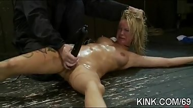 Screaming Russian Girl Orgasam