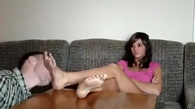 Polish Mistress Sylwia feet