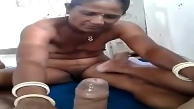 Old indian couple fuck