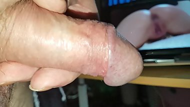 EXTREME CUM SHOT. I'M VERY NOISY AND SHAKING. MUST WATCH THIS ONE+LIKE.
