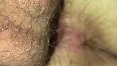 Close up milf pussy fuck