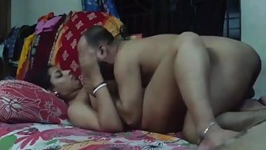 Desi Indian Couple Enjoy Sex