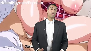 Ajit Pai fuckes over the USA and watches hentai