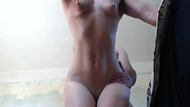 Russian MILF Enjoy the hard dick