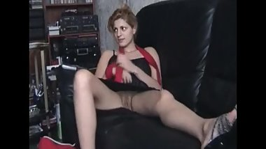 French Beurette Getting Fucked Pt 1