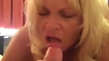 sharing blonde wife with a friend