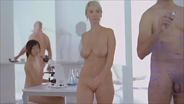 Elave nude commercial (2007) with Tyler-Jane Mitchel