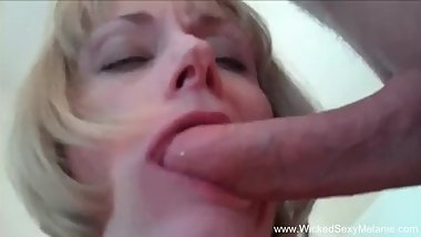 Granny Cant Get Enough Dick