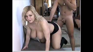 Anal on webcam big tits norwegian