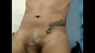 Slow Motion Thick Black Dick